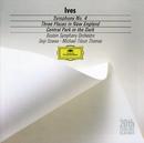 アイヴス ニュ-・イングランドの3つの場/Boston Symphony Orchestra, Seiji Ozawa