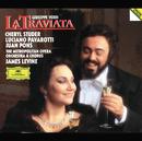 ヴェルディ 歌劇「椿姫」全曲/Metropolitan Opera Orchestra, James Levine