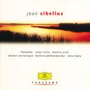 パノラマ シベリウス作品集/Helsinki Radio Symphony Orchestra, Okko Kamu, Berliner Philharmoniker, Herbert von Karajan