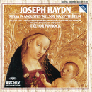 "Haydn: Missa in angustiis ""Nelson Mass""; Te Deum/The English Concert, Trevor Pinnock, Felicity Lott, Carolyn Watkinson, Maldwyn Davies, David Wilson-Johnson, The English Concert Choir, Nicholas Parle"