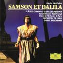 Saint-Saëns: Samson et Dalila (2 CD's)/Orchestre de Paris, Daniel Barenboim