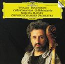 ヴィヴァルディ&ボッケリーニ:チェロ協奏曲/Mischa Maisky, Orpheus Chamber Orchestra