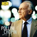 ショパン:ピアノ・ソナタ第2番、バラード第2番、他/Maurizio Pollini