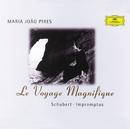 シューベルト:4つの即興曲D899&935、他/Maria João Pires