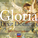 Vivaldi: Gloria / Handel: Dixit Dominus/The Monteverdi Choir, English Baroque Soloists, John Eliot Gardiner