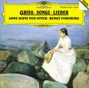 グリーグ:歌曲集/Anne Sofie von Otter, Bengt Forsberg