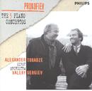 プロコフィエフ:ピアノ協奏曲/Alexander Toradze, Kirov Orchestra, Valery Gergiev