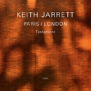 Paris / London (Testament)/Keith Jarrett