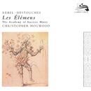 ルベル&デトゥーシュ:四大元素/The Academy of Ancient Music, Christopher Hogwood