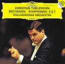 Beethoven: Symphonies No.5 & No.7/Philharmonia Orchestra, Christian Thielemann