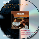 Mozart: Piano Concertos Nos.15, 21 & 23/Alfred Brendel, Academy of St. Martin in the Fields, Sir Neville Marriner
