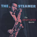 STAN GETZ/THE STEAME/スタン・ゲッツ
