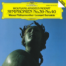 Mozart, W.A.: Symphonies Nos.39 & 40/Wiener Philharmoniker, Leonard Bernstein