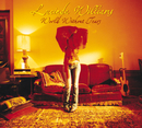 World Without Tears/Lucinda Williams