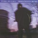 Yhdestoista hetki/Pekka Ruuska