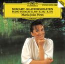 モーツァルト:ピアノ・ソナタ第7、12、16番/Maria João Pires