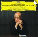 モーツァルト:ピアノ協奏曲第18&24番/Rudolf Serkin, London Symphony Orchestra, Claudio Abbado