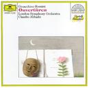 ロッシーニ:序曲集/London Symphony Orchestra, Claudio Abbado