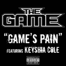 Game's Pain(Explicit Version)/The Game, Keyshia Cole