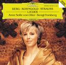 Berg / Korngold / R. Strauss: Lieder/Anne Sofie von Otter, Bengt Forsberg
