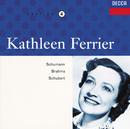シューマン:女の愛と生涯、他/Kathleen Ferrier/Phyllis Spurr