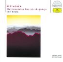 ベートーヴェン:ピアノ・ソナタ第27・28・30・31番/Emil Gilels
