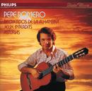 ペペ・ロメロ ギター・アルバム/Pepe Romero