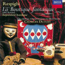 Rossini: La Boutique Fantasque / Respighi: Impressioni Brasilliane/Orchestre Symphonique de Montréal, Charles Dutoit