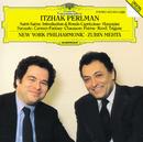 カルメン幻想曲/ヴァイオリン名曲集/Itzhak Perlman, Zubin Mehta, New York Philharmonic Orchestra