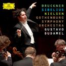 ブルックナー:交響曲第9番/シベリウス:交響曲第2番/ニールセン:交響曲第4番、第5番/Gothenburg Symphony Orchestra, Gustavo Dudamel