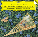 Mozart: Sinfonia Concertante K.297b & K.364/Orpheus Chamber Orchestra