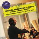 べ-ト-ヴェン:交響曲第3番<英雄>、他/Los Angeles Philharmonic, Carlo Maria Giulini