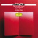 ブゾーニ:歌劇<ファウスト博士>/Symphonieorchester des Bayerischen Rundfunks, Ferdinand Leitner