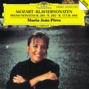 モーツァルト:ピアノ・ソナタ第3、4、18番/Maria João Pires