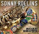 ロード・ショー VOL.1/Sonny Rollins