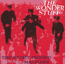 The Eight Legged Groove Machine (Remastered with additional tracks)/The Wonder Stuff