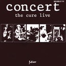 Concert - The Cure Live/The Cure