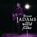 One World One Flame/Bryan Adams