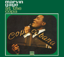 MARVIN GAYE/AT THE C/MARVIN GAYE