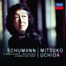 Schumann: G Minor Sonata; Waldszenen; Gesänge der Frühe/Mitsuko Uchida