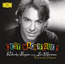 C'est Magnifique! Roberto Alagna sings Luis Mariano (Version Internationale)/Roberto Alagna