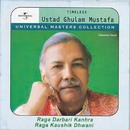 Universal Masters Collection Ustad Ghulam Mustafa Khan/Ustad Ghulam Mustafa Khan