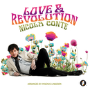 Love & Revolution - Japan vers. (Non-EU Version)/Nicola Conte