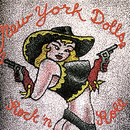 ROCK 'N ROLL/New York Dolls
