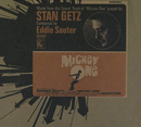 Plays Music From The Soundtrack Of Mickey One/Stan Getz