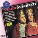 ヴェルディ:歌劇<マクベス>/Orchestra del Teatro alla Scala di Milano, Claudio Abbado