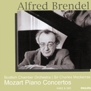 Mozart: Piano Concertos Nos.22 & 27/Alfred Brendel, Scottish Chamber Orchestra, Sir Charles Mackerras