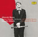 モーツァルト・アルバム/Albrecht Mayer, Claudio Abbado, Mahler Chamber Orchestra