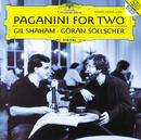 Paganini For Two/Gil Shaham, Göran Söllscher