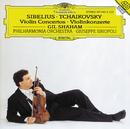 シベリウス/ヴァイオリン協奏曲/Gil Shaham, Philharmonia Orchestra, Giuseppe Sinopoli